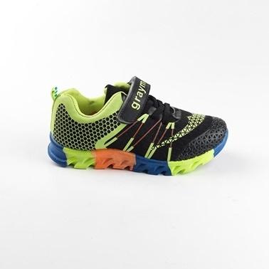 Akınal Bella Sneakers Siyah